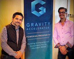 Latin America's Top Social Entrepreneur Emilio Rivero Joins Board of Directors of Gravity Accelerator