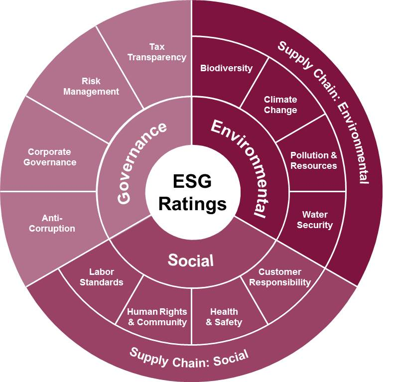 What Are ESG Ratings and How Do They Work?